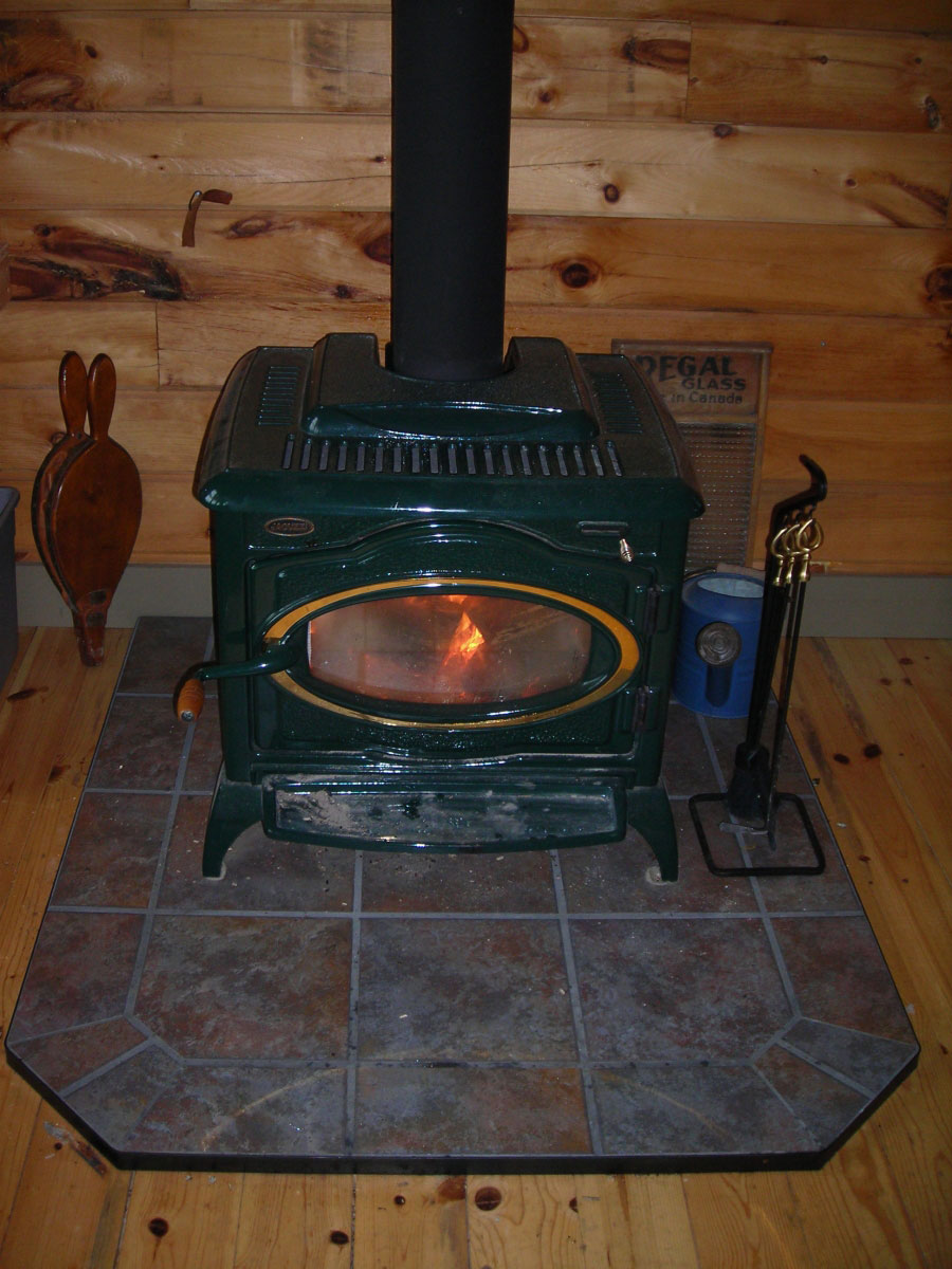 High-Eficiency-Wood-Stove